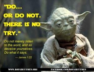 Yoda-James