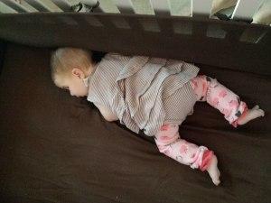 sister tummy